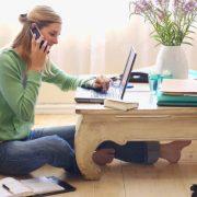 Działalność w domu a odliczenie VAT