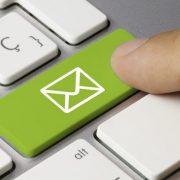 Faktura korygująca wysłana mailem