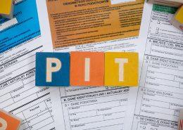 Korekta zeznania podatkowego PIT