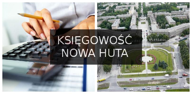Księgowość Nowa Huta