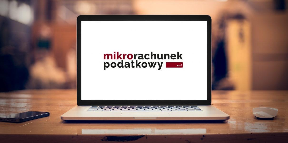 Mikrorachunek podatkowy