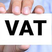 Nowe stawki VAT w 2020 roku