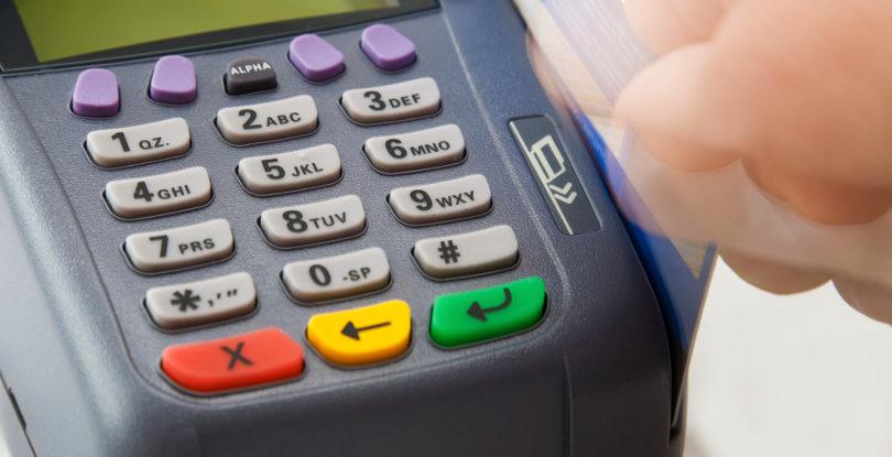 Obowiązek posiadania terminala płatniczego
