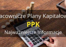 Pracownicze Plany Kapitałowe od 2019 - ustawa
