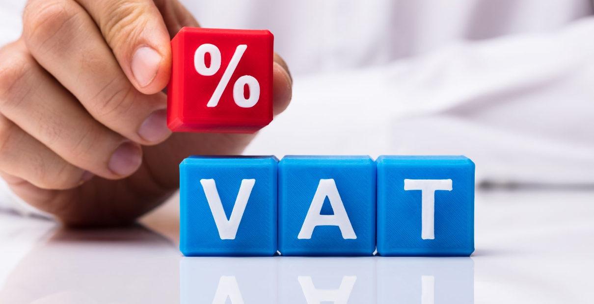 Preferencyjne stawki VAT 2020