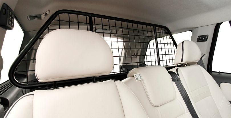 Samochód z kratką - odliczenie 100% VAT