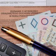 Rozliczenie PIT - ulgi podatkowe 2018