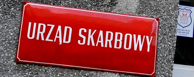Urząd Skarbowy Kraków
