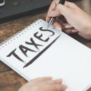 Zmiana formy opodatkowania firmy / działalności