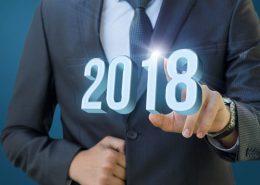 Zmiany podatkowe w 2018 roku