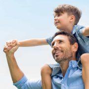 Zmiany w urlopie dla ojców