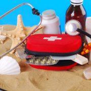 L4 na urlopie - zwolnienie lekarskie na wakacjach